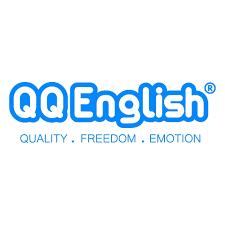 QQEnglish会社ロゴ
